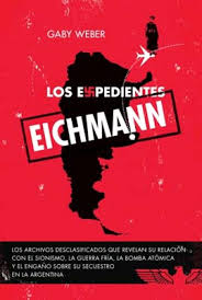 expedientes Eichmann